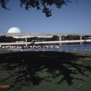 EPCOT Center November 1992_12