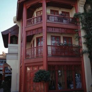 EPCOT Center November 1992_28