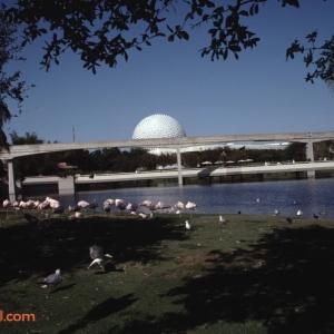 EPCOT Center November 1992_8