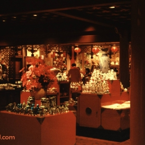 EPCOT Center October 1989_8