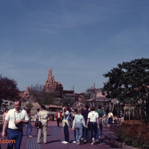 Big Thunder Feb 1981