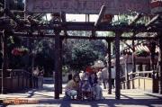 Adventureland Sign Feb 1981