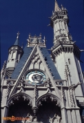 Castle Detail 2 Feb 1981