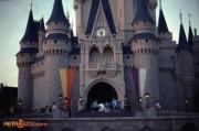 Castle Stage Feb 1981