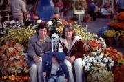 Flower Market Feb 1981