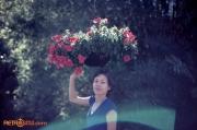 Flowers Feb 1981