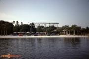 Grand Floridian & MK Entrance Sep 1996_13