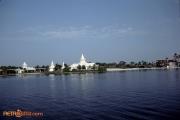 Grand Floridian & MK Entrance Sep 1996_2