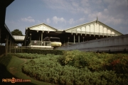 Grand Floridian & MK Entrance Sep 1996_5