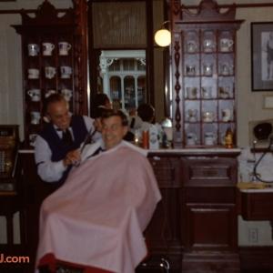 Barber Shop 1979