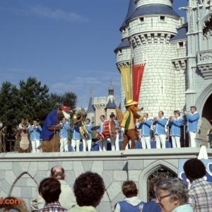 Castle Show 2 1979