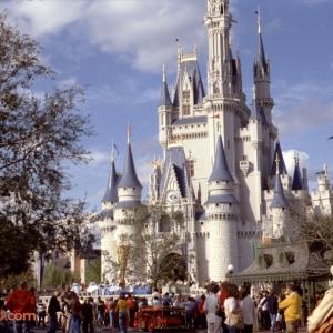 Cinderella Castle 1 1979