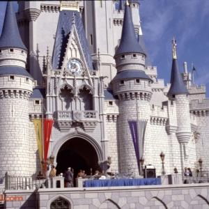 Cinderella Castle 3 1979