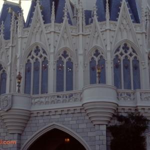 Cinderella Castle 4 1979