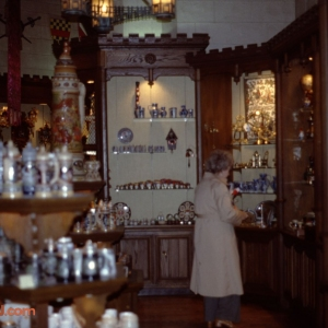 Clock Shop 2 1979
