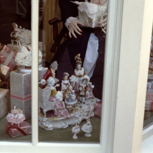 Creepy Window 1979