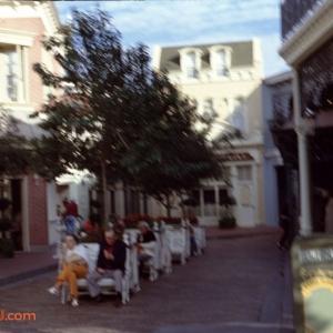 East Center Street 1979