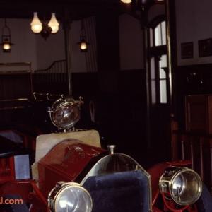 Firehouse 1979