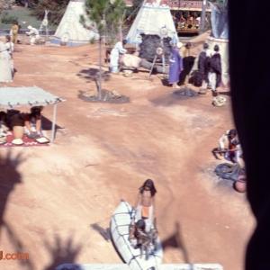 Indian Village 1979