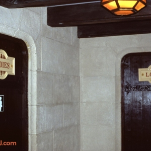 King Stefans Bathrooms 1979