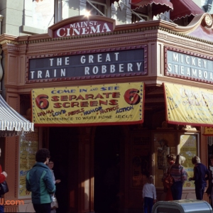 Main Street Cinema 1979