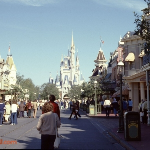 Main Street USA 1979