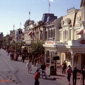Main Street USA 2 1979