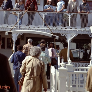Riverboat 1979