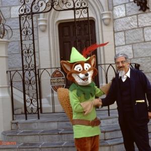 Robin Hood 1979