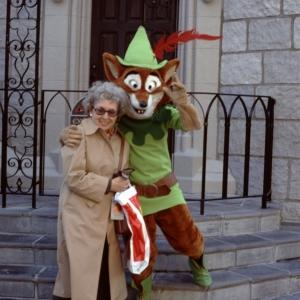 Robin Hood 2 1979