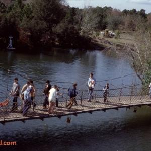 Suspension Bridge 2 1979