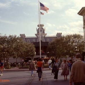 Town Square 1979
