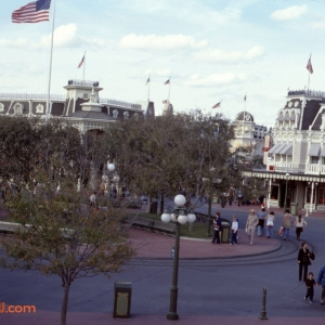 Town Square 3 1979