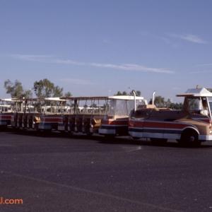 Tram 1979