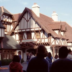 Village Haus 1979