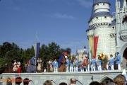 Castle Show 1979