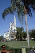 Cinderella Castle 1979