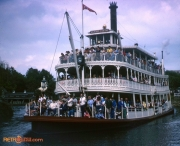 Richard Irvine Riverboat 1982