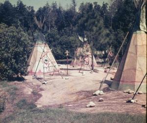 Indian Settlement