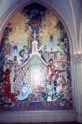 Cinderella Castle Mosaic