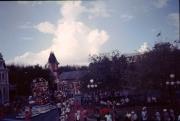 Mickey Street Party Parade