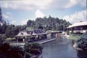 Swan Boat Docks