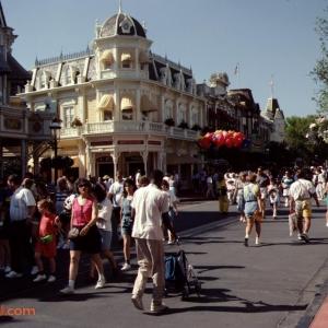 Center Street 1991
