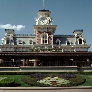Entrance 3 1991