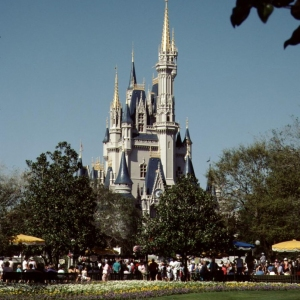 Magic Kingdom 2 1991