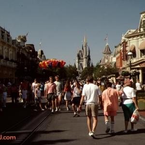 Main Street 1991