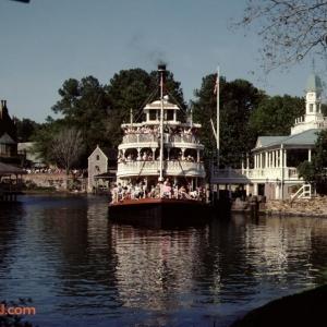 Riverboat 1991