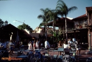 Adventureland Stroller 1991