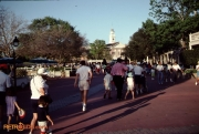 Liberty Square Walkway 1991