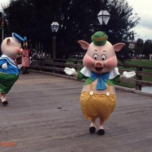 Magic Kingdom Dec 28 1989_116